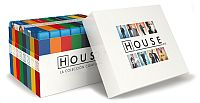 DVD-Set Dr. House alle Staffeln
