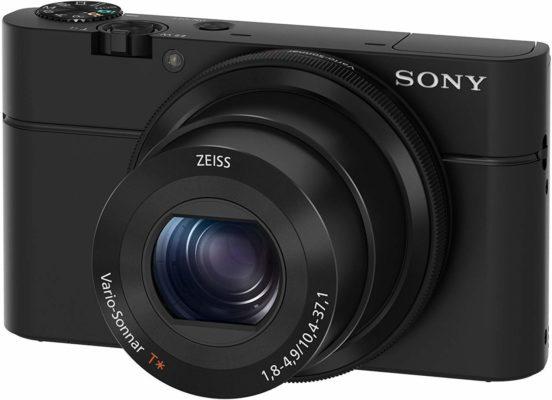 Sony-rx100-digitalkamera