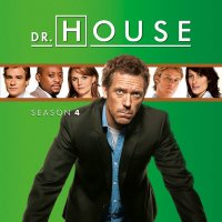 DVD Set Dr. House Serie