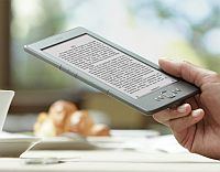 E-Book Reader Kindle