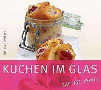 Kuchen im Glas Rezeptebuch